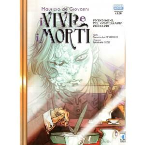 Vivi E I Morti - I Vivi E I Morti - Graphic Novel Star Comics