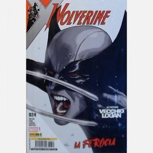 Wolverine Wolverine N° 24