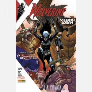 Wolverine Wolverine N° 23