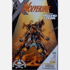 Wolverine Wolverine N° 20