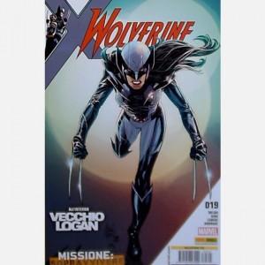 Wolverine Wolverine N° 19