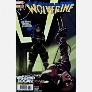 Wolverine Wolverine N° 18