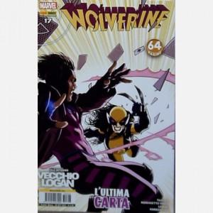 Wolverine Wolverine N° 17