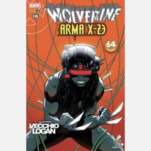 Wolverine Wolverine N° 16