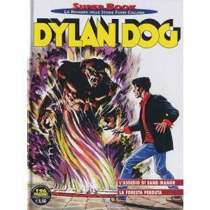 Dylan Dog Superbook - N° 60 - Dylan Dog Superbook - Bonelli Editore