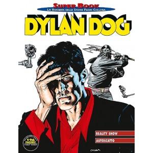 Dylan Dog Superbook - N° 65 - Super Book N° 65 - Bonelli Editore