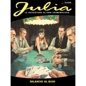 Julia - N° 163 - Rilancio Al Buio - Bonelli Editore