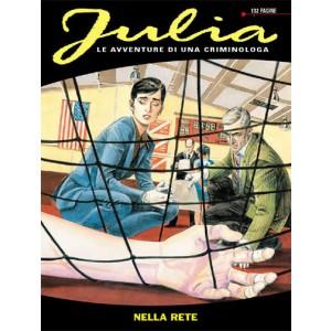 Julia - N° 167 - Nella Rete - Bonelli Editore