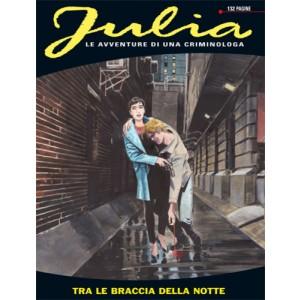 Julia - N° 173 - Tra Le Braccia Della Notte - Bonelli Editore