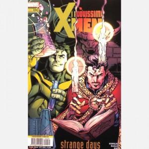 I Nuovissimi X-Men I Nuovissimi X-Men N°4