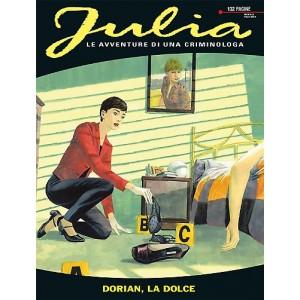 Julia - N° 189 - Dorian, La Dolce - Bonelli Editore