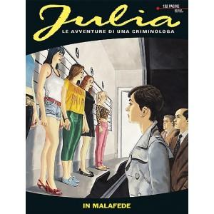 Julia - N° 190 - In Malafede - Bonelli Editore
