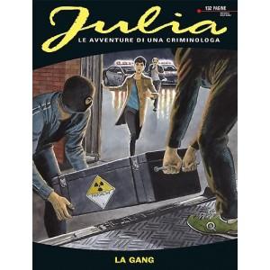 Julia - N° 192 - La Gang - Bonelli Editore