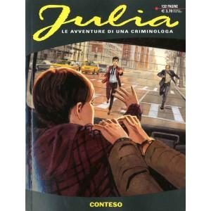 Julia - N° 198 - Conteso - Bonelli Editore