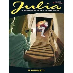 Julia - N° 205 - Il Rifugiato - Bonelli Editore