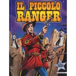 Piccolo Ranger - N° 16 - Spari Nella Notte/Colui Che Viene Da Nord - If Edizioni