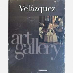 Art Gallery Manet / Velazquez