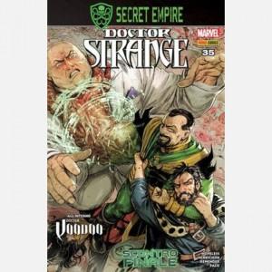 Doctor Strange Doctor Strange N° 35