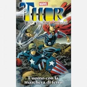 Thor - La saga del tuono L'uomo con la maschera di ferro