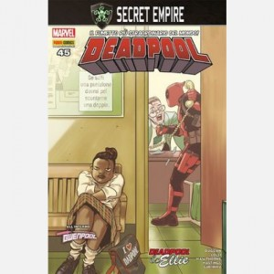 Deadpool Deadpool N° 45