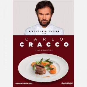 A scuola di cucina con Carlo Cracco Carni bianche