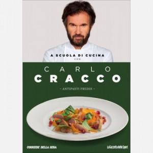 A scuola di cucina con Carlo Cracco Antipasti freddi