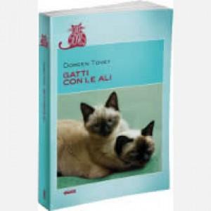 OGGI - Cats Stories Gatti con le ali