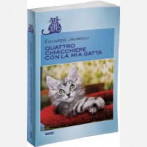 OGGI - Cats Stories Quattro chiacchiere con la mia gatta