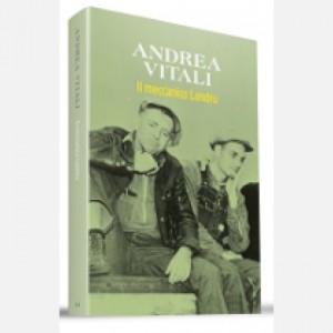 OGGI - I nuovi romanzi di Andrea Vitali Il meccanico Landru