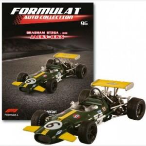 Formula 1 Auto Collection Brabham BT26A - 1969