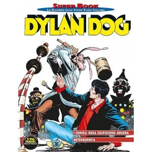 Dylan Dog Superbook - N° 64 - Super Book N° 64 - Bonelli Editore