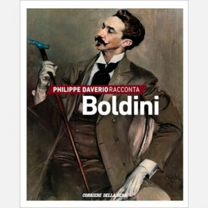 Philippe Daverio Racconta Boldini