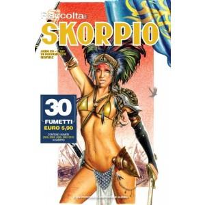RACCOLTA SKORPIO RACCOLTA N. 0537