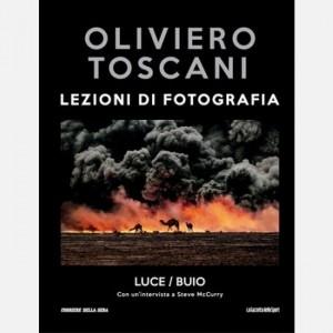 Oliviero Toscani - Lezioni di fotografia Luce/buio