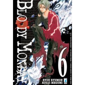 Bloody Monday - N° 6 - Bloody Monday 6 (M11) - Point Break Star Comics
