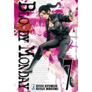 Bloody Monday - N° 7 - Bloody Monday (M11) 7 - Point Break Star Comics