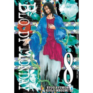 Bloody Monday - N° 8 - Bloody Monday 8 (M11) - Point Break Star Comics