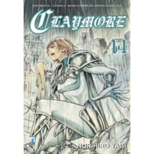 Claymore - N° 14 - Claymore 14 - Point Break Star Comics