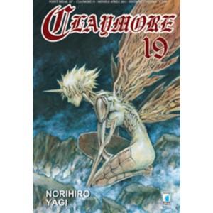 Claymore - N° 19 - Claymore 19 - Point Break Star Comics
