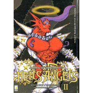 Hells Angels - N° 2 - Hells Angels Vol 2 - Point Break Star Comics