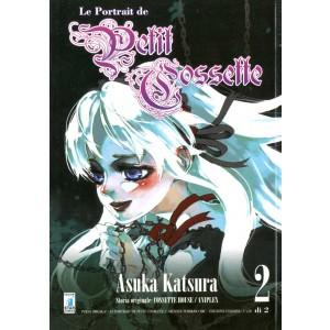 Le Portrait De Petit Cosette - N° 2 - Le Portrait De Petit Cossette 2 (Di 2) - Point Break Star Comics
