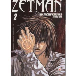 Zetman - N° 2 - Zetman 2 - Point Break Star Comics