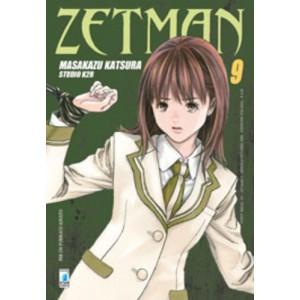 Zetman - N° 9 - Zetman 9 - Point Break Star Comics