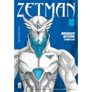 Zetman - N° 10 - Zetman 10 - Point Break Star Comics