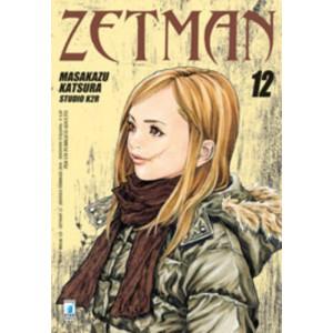 Zetman - N° 12 - Zetman 12 - Point Break Star Comics