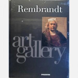 Art Gallery Rembrandt