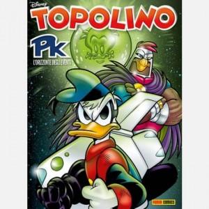 Disney Topolino Topolino N° 3252