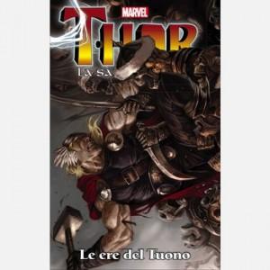 Thor - La saga del tuono Le ere del tuono