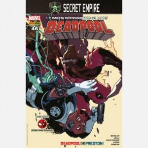 Deadpool Deadpool N° 46