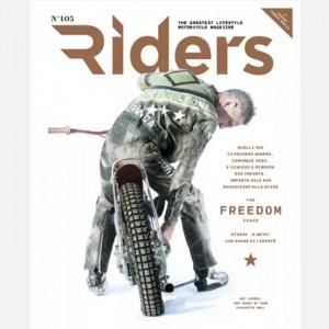 Riders Settembre 2017